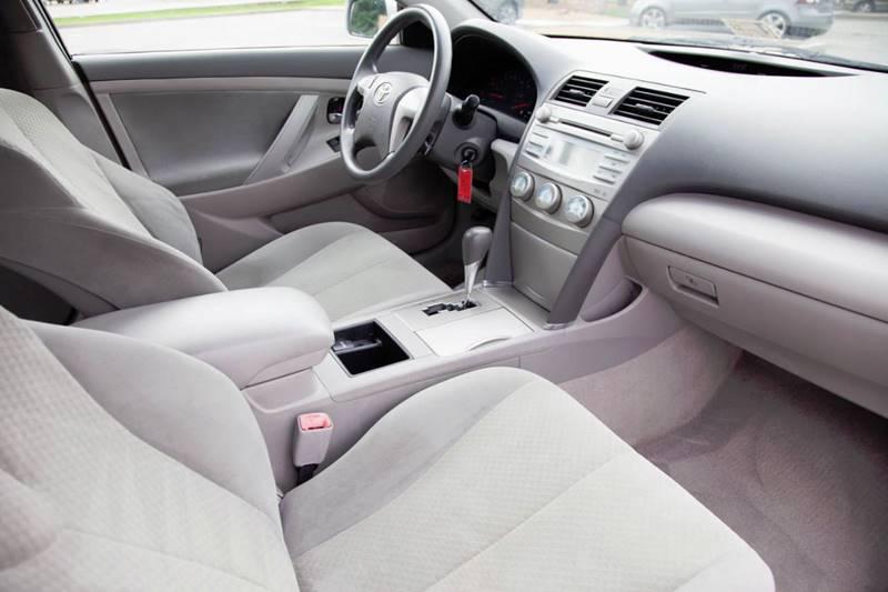 2008 Toyota Camry LE 4dr Sedan 5A - Virginia Beach VA