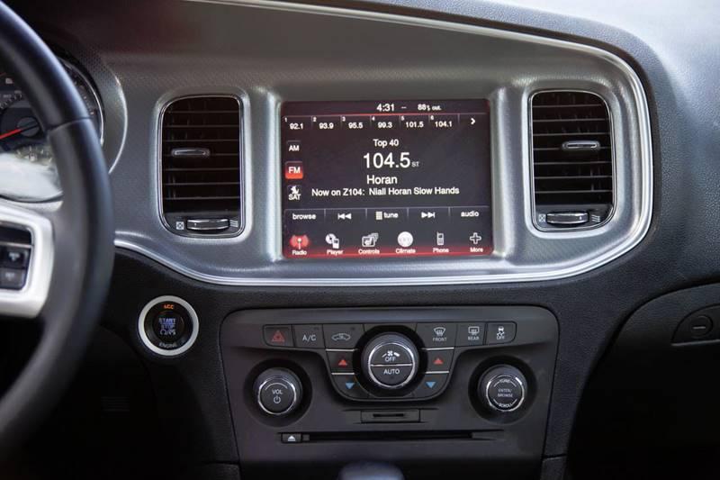 2011 Dodge Charger Rallye 4dr Sedan - Virginia Beach VA