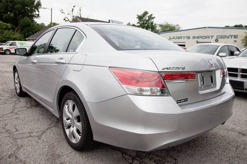 2011 Honda Accord LX 4dr Sedan 5A - Virginia Beach VA
