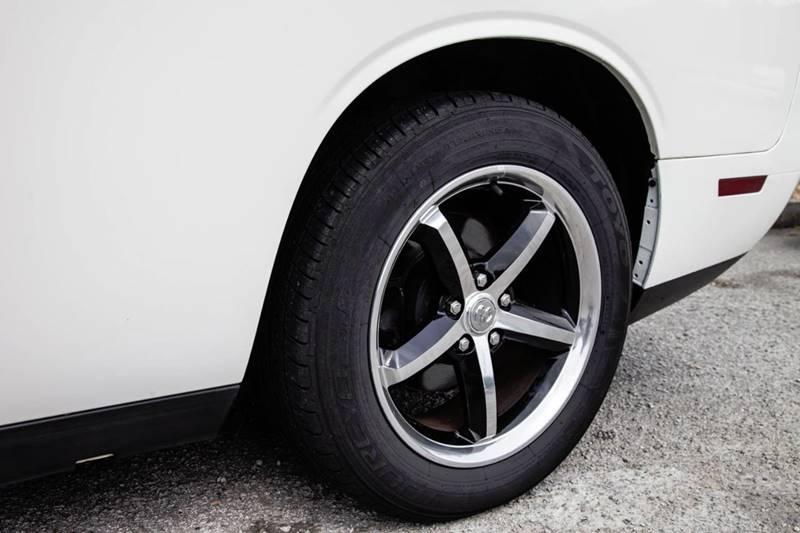 2010 Dodge Challenger SE 2dr Coupe - Virginia Beach VA