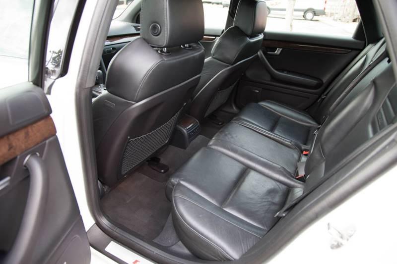 2005 Audi S4 AWD New quattro 4dr Sedan - Virginia Beach VA