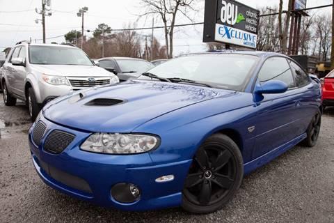 2005 Pontiac GTO for sale in Virginia Beach, VA