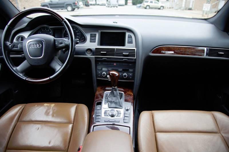 2007 Audi A6 AWD 3.2 quattro 4dr Sedan - Virginia Beach VA