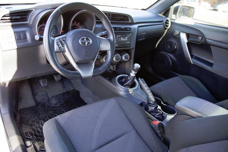 2012 Scion tC RS 7.0 2dr Coupe 6M - Virginia Beach VA