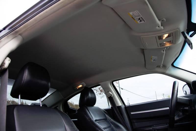2008 Dodge Charger RT 4dr Sedan - Virginia Beach VA