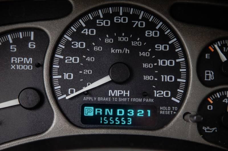 2002 GMC Yukon AWD Denali 4dr SUV - Virginia Beach VA