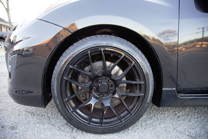 2011 Mazda MAZDASPEED3 Sport 4dr Hatchback - Virginia Beach VA