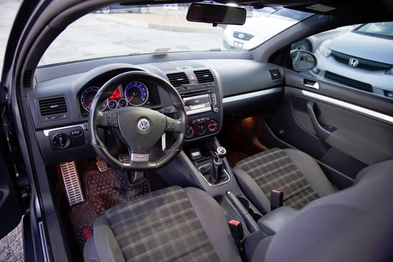 2009 Volkswagen GTI PZEV 2dr Hatchback 6M - Virginia Beach VA