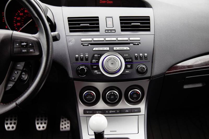 2010 Mazda MAZDASPEED3 Sport 4dr Hatchback - Virginia Beach VA