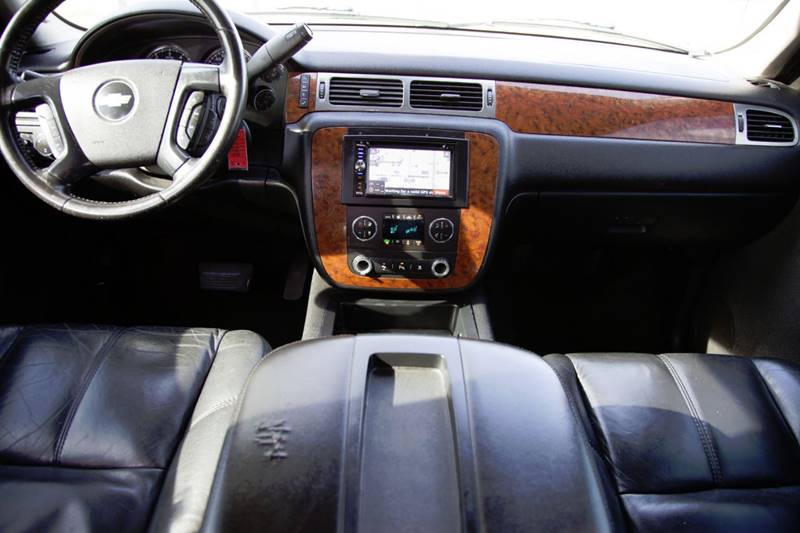 2007 Chevrolet Avalanche LT 1500 4dr Crew Cab 4WD SB - Virginia Beach VA