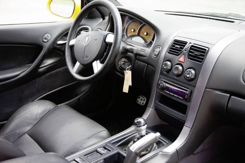 2004 Pontiac GTO 2dr Coupe - Virginia Beach VA