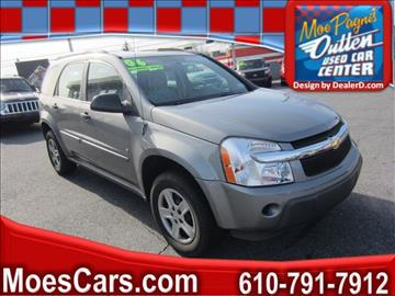 2006 Chevrolet Equinox for sale in Allentown, PA
