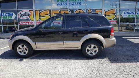2004 Kia Sorento for sale in Universal City, TX