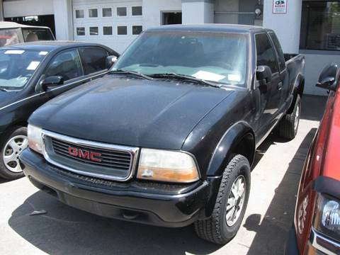 2003 GMC Sonoma for sale in Clearfield, UT