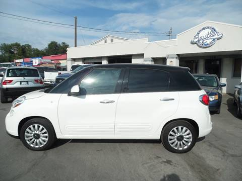 2014 FIAT 500L for sale in Clearfield, UT