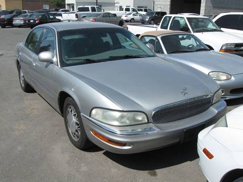 2004 Buick Park Avenue for sale in Clearfield, UT