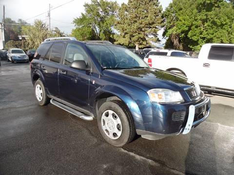 2007 Saturn Vue for sale in Clearfield, UT