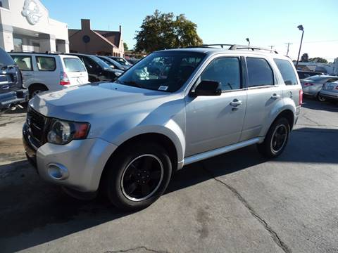 2009 Ford Escape for sale in Clearfield, UT