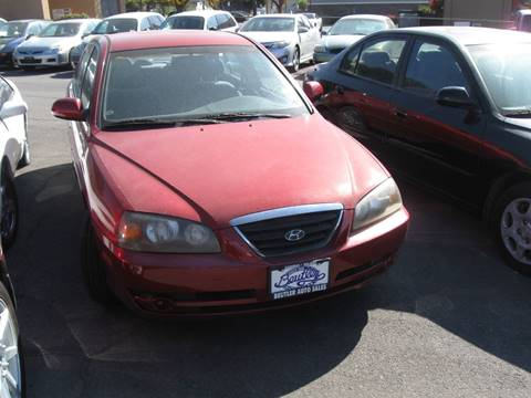 2004 Hyundai Elantra for sale in Clearfield, UT