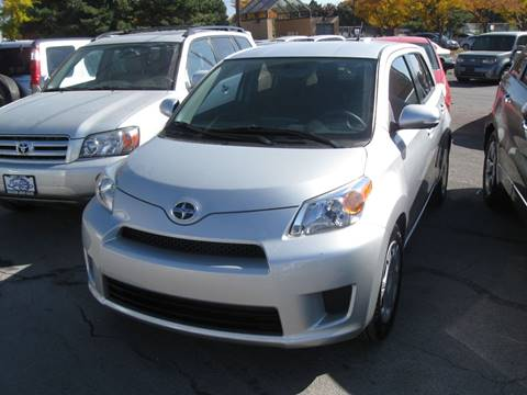 2012 Scion xD for sale in Clearfield, UT
