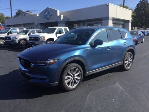 2019 Mazda CX-5 for sale in Clearfield, UT