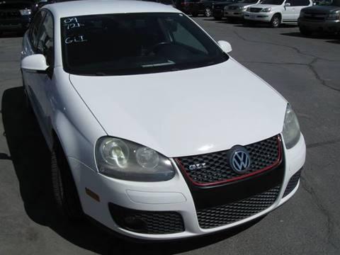 2009 Volkswagen GLI for sale in Clearfield, UT