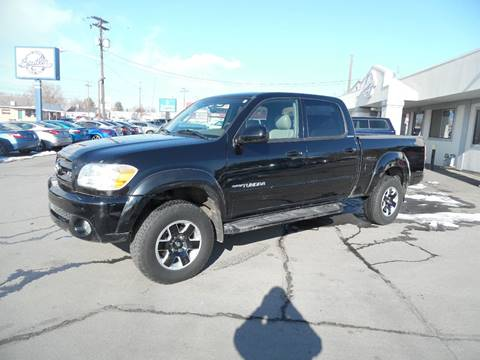2005 Toyota Tundra for sale in Clearfield, UT