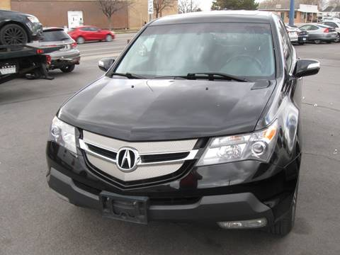 2007 Acura MDX for sale in Clearfield, UT