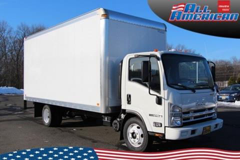 2017 Isuzu NPR for sale in Old Bridge, NJ