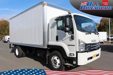2018 Isuzu NPR for sale in Old Bridge, NJ