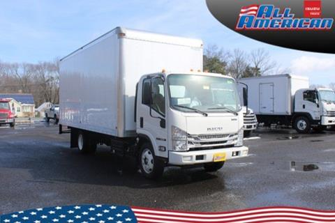 05d194952d ALL AMERICAN ISUZU - Commercial Truck Sales - Old Bridge NJ Dealer