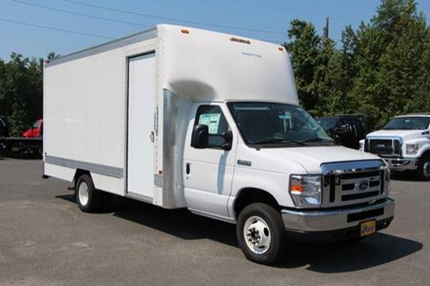 2018 Ford E-Series Chassis for sale in Old Bridge, NJ