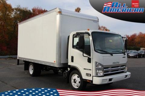 2016 Isuzu NPR for sale in Old Bridge, NJ