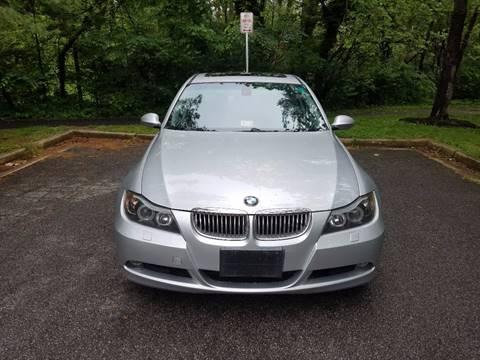 2006 BMW 3 Series for sale in Falls Church, VA
