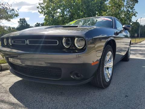 2016 Dodge Challenger for sale in Decatur, GA