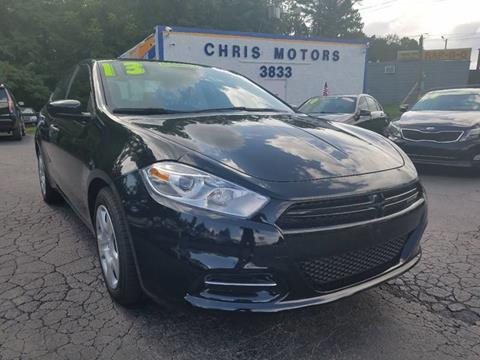 2013 Dodge Dart for sale in Decatur, GA