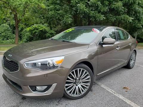 2015 Kia Cadenza for sale in Decatur, GA