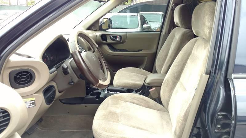 2004 Hyundai Santa Fe GLS 4dr SUV - Winter Park FL