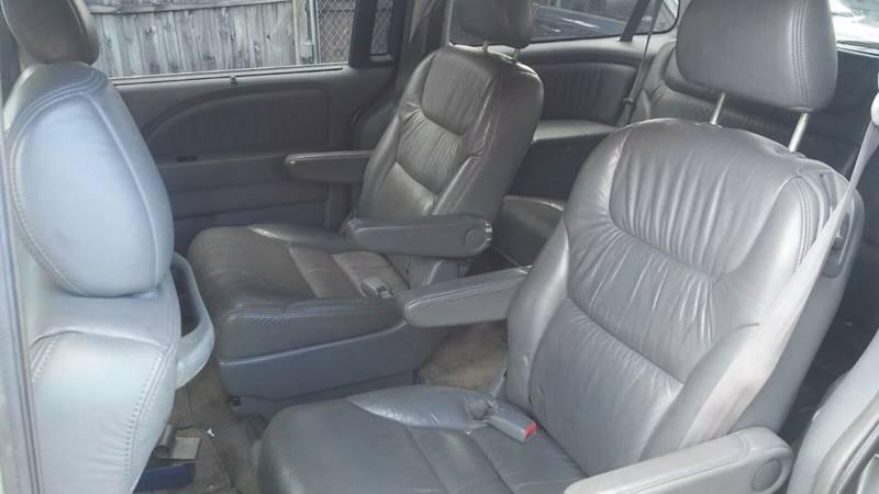 2005 Honda Odyssey 4dr EX-L Mini-Van w/Leather - Winter Park FL