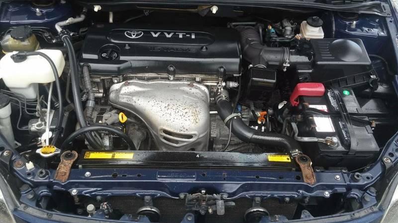 2006 Scion tC 2dr Hatchback w/Automatic - Winter Park FL