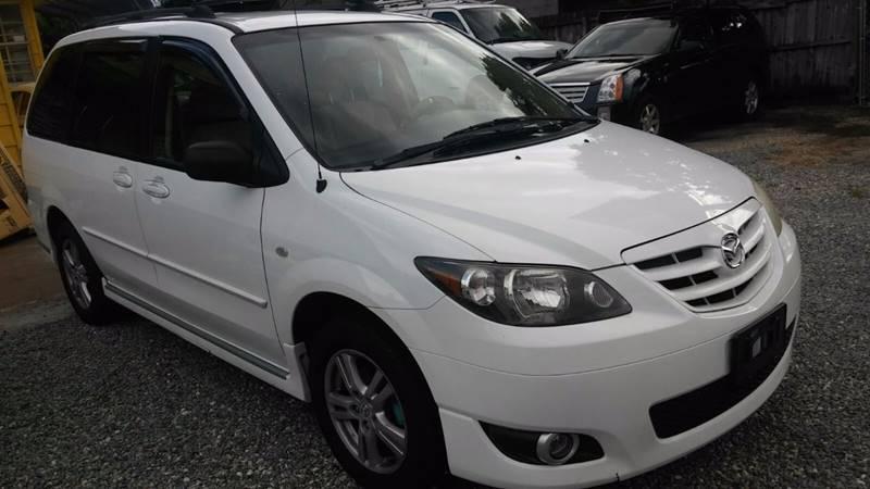 2005 Mazda MPV LX 4dr Mini-Van - Winter Park FL