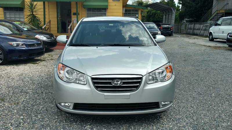 2008 Hyundai Elantra SE 4dr Sedan - Winter Park FL