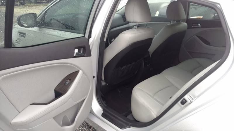 2013 Kia Optima EX 4dr Sedan - Winter Park FL