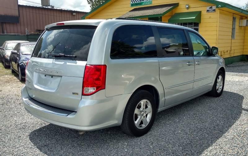 2012 Dodge Grand Caravan SXT 4dr Mini-Van - Winter Park FL
