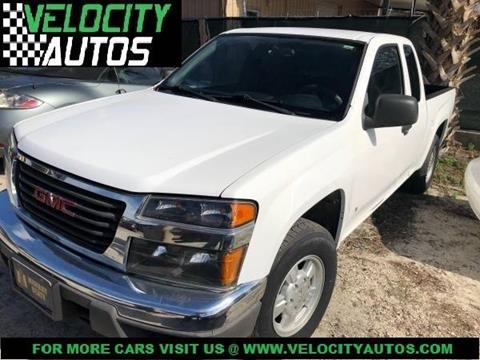 2007 GMC Canyon for sale in Winter Park, FL