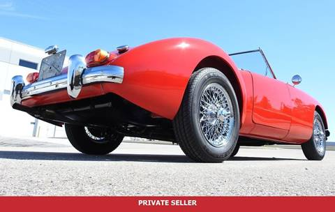 1962 MG TD for sale in Winter Park, FL