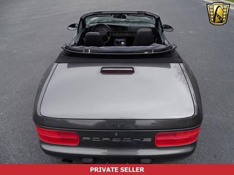 1993 Porsche 968 for sale in Winter Park, FL