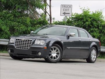 2008 Chrysler 300 for sale in Marietta, GA