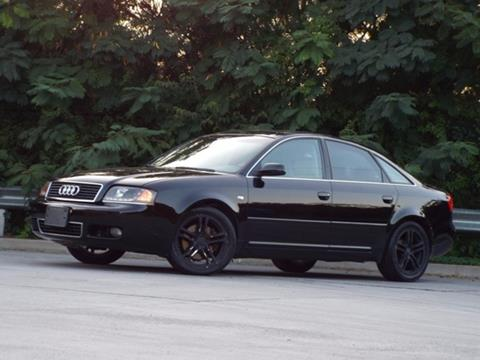 2004 Audi A6 for sale in Marietta, GA