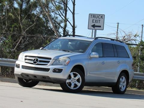 2007 Mercedes-Benz GL-Class for sale in Marietta, GA